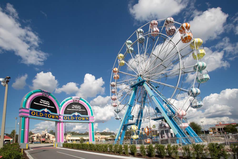 Outros Parques de Orlando (Fora do Circuito Disney-Universal-SeaWorld) |  Turiste-se